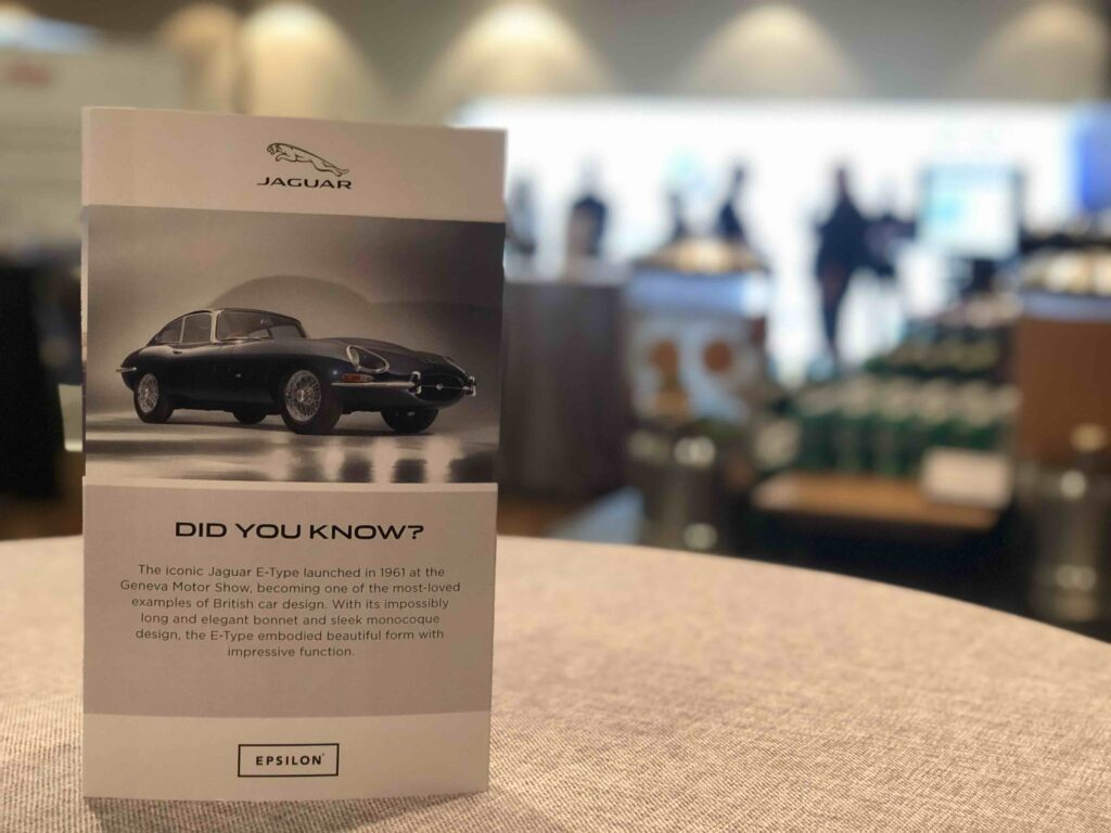 jaguar land rover retailer conference 2020 dealerware