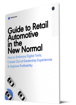 3d Book - Guide to Retail Automotive in the New Normal - right